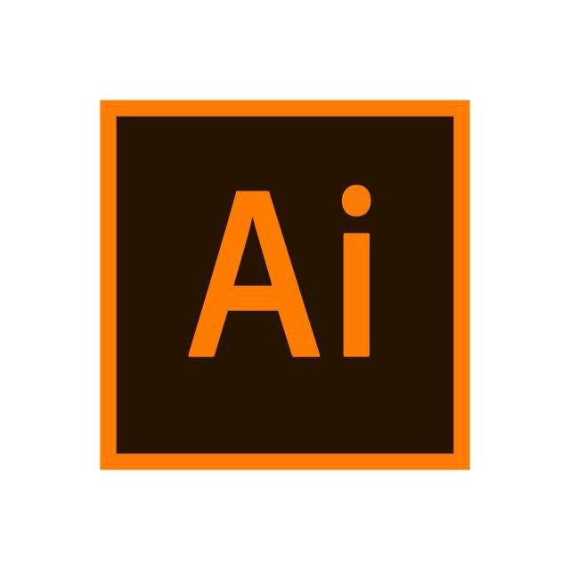 Adobe Illustrator Cc Logo Vector Vector Logo Adobe Illustrator Logo Graphic Design Background Templates