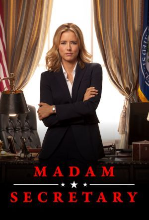 Madam Secretary: Series Info