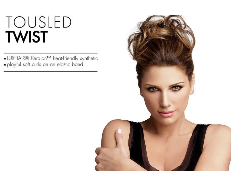 Daisy Fuentes Hair Extensions At Sallys