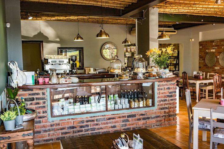 La Verdure | Real Food Cafe