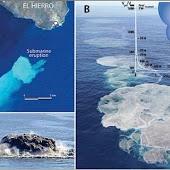Ilhas Canárias - Vulcão El Hierro uma ameaça ao Brasil? saiba!