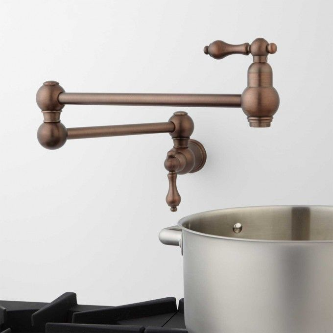 105 Best Images About Kitchen Faucets On Pinterest Wall