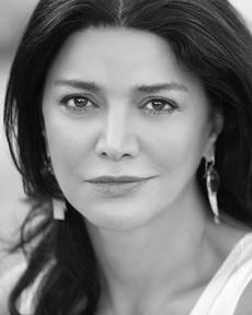 Shohreh Aghdashloo (About this sound listen (help·info) Persian: شهره آغداشلو, IPA: [ʃohˈɾe ɒɢdɒʃˈluː]; born May 11, 1952) is an Iranian-American actress.