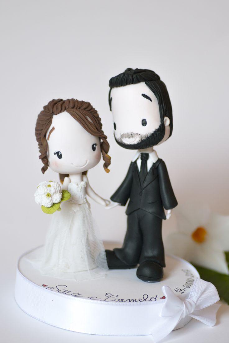17 best Wedding/Baptism/ Event Favors images on Pinterest | Fimo ...