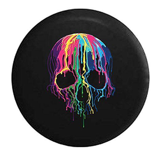 Melting Wax Skeleton Skull Neon Colors Spare Tire Cover B... https://www.amazon.com/dp/B01M4QQ9CV/ref=cm_sw_r_pi_dp_x_feOJybV5SB831
