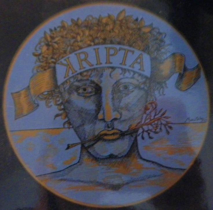 Kripta Cava @Restaurant CLOU