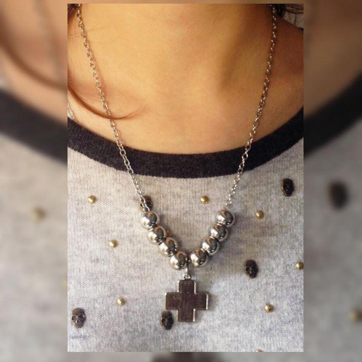 Collar LA PAZ //