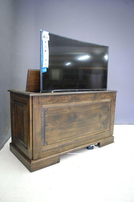 TV Pop-up Unit