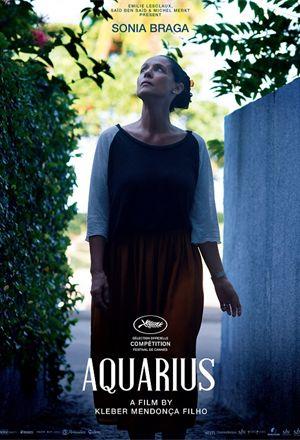 Poster: Aquarius