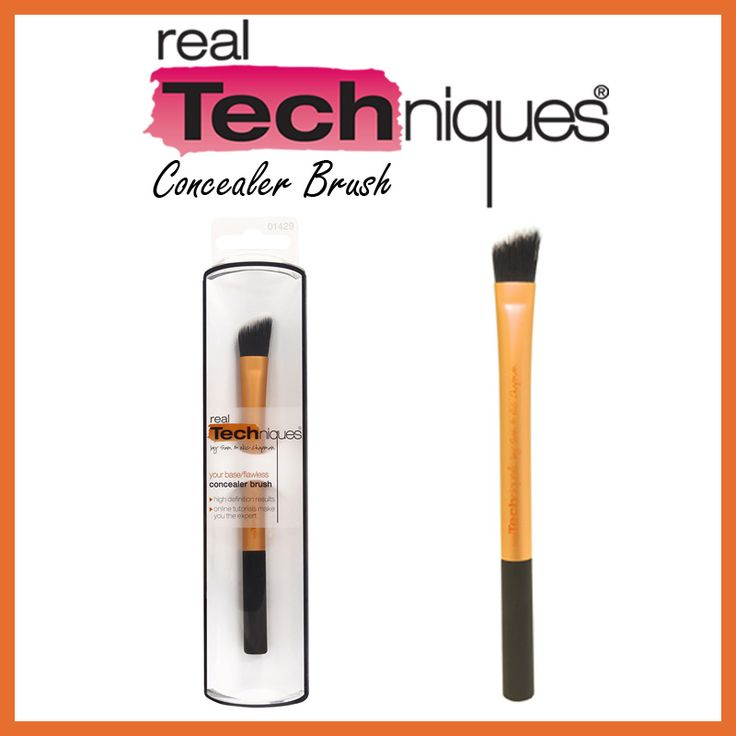 Real Techniques - Concealer Brush