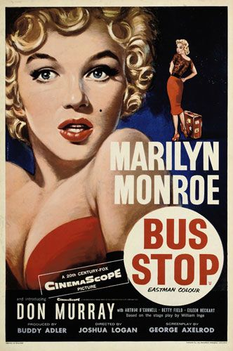 Christie's sale of vintage film posters