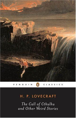 Lovecraft sure knows how to write horrifyingly fascinating tales about madness and that which lies beyond language and the human mind. Captivating!