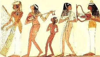 Banquet AidaEgyptian Dance, Google Search, Ancient Music, Egyptiandance1Jpg 385233, Egyptian Ancient, Ancient Egypt, Egypt Music, Egyptian Musicians, Egyptian Parties