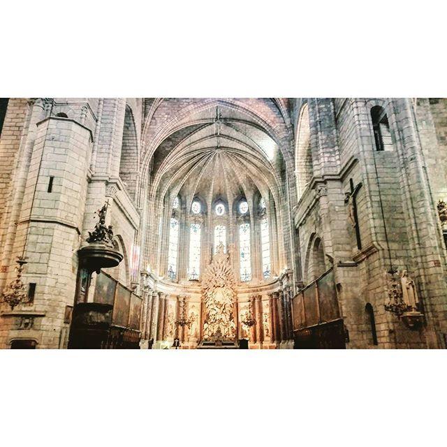 #Béziers #latergram  #Cathédrale #SaintNazaire #Choeur #gothique méridional  #herault #LanguedocRoussillon #sud #suddefrance #southfrance #igersfrance #ig_france #igers_herault #architecture #instarchitecture #architectureporn #architecturelovers #trésorspatrimoine #patrimoine #gothic #church #cathedral #eglise