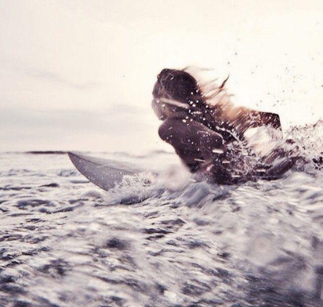Feel the swell