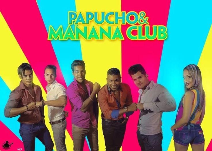 Cubasoyyo: Papucho y Manana Club - Brindo por ella (VIDEOCLIP 2014)