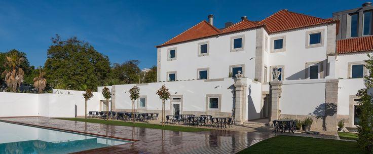 Palácio do Governador - hotel de charme 5 estrelas Superior em Belém