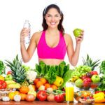 To begin with, when a person decides to become a vegan they usually lose weight quiet quickly. The reason for this has to do with fiber. When eating food types that are rich in fiber, the fiber sweeps out the area of the intestines which gets rid of...