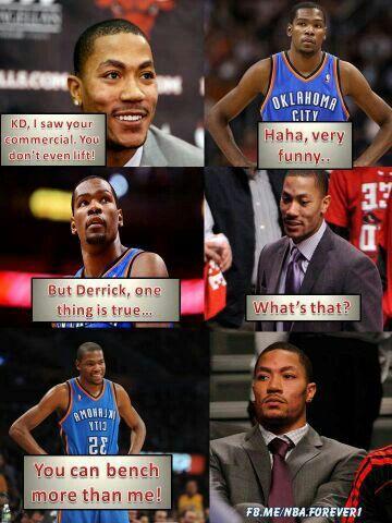 CRACK!!!! Hahahahaaha | OKC Thunder | Pinterest | Kevin durant, Thunder and NBA