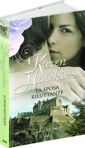 Vendita Libro : La sposa riluttante  - Karen Hawkins  - Karen Hawkins