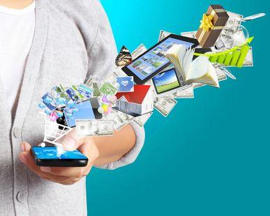 O investimento necessário para abrir um negócio tradicional que tem sucesso versus investimento para um negocio online!!!!