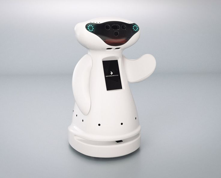 85 best images on pinterest yanko design robotics and robots one charming robot yanko design fandeluxe Gallery
