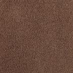 Carpet Sample - Wesleyan II - Color Equestrian Texture 8 in. x 8 in.