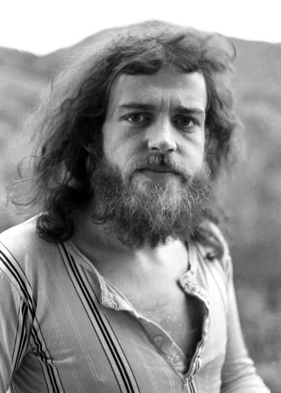 """In this June 1970 photo released by Linda Wolf, British singer Joe Cocker appears in Los Angeles after the Joe Cocker - Mad Dogs & Englishmen tour and traveling party. Cocker, the raspy-voiced British singer known for his frenzied cover of """"With a Little Help From My Friends,"""" and the teary ballad """"You Are So Beautiful,"""" died of lung cancer on, Monday, Dec. 22, 2014 in Colorado. He was 70."""