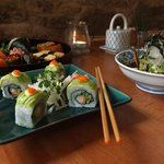 Cafe andamiro, Edinburgh - Restaurant Reviews - TripAdvisor