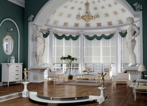 15 Best Classic Living Room Furniture Images On Pinterest Cool Classic Living Rooms Interior Design Decorating Inspiration