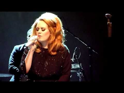 Adele-Love Song (The Cure cover) The Cure sings it best..but Adele sings it so beautifully!