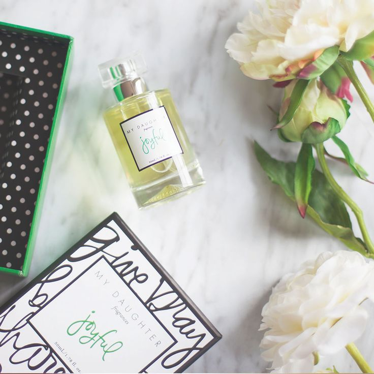 Joyful Fragrance  #beauty #greenbeauty #fragrance #orgainc #natural