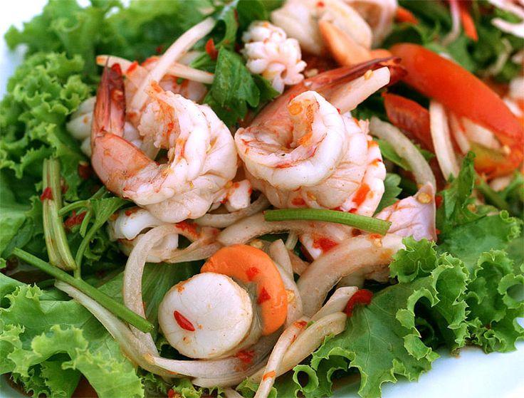 онлайн салат морской коктейль рецепты с фото имени фамилии