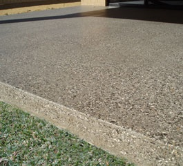 37 best images about concrete on pinterest exposed