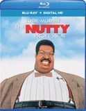 The Nutty Professor [Includes Digital Copy] [UltraViolet] [Blu-ray] [Eng/Fre/Spa] [1996]