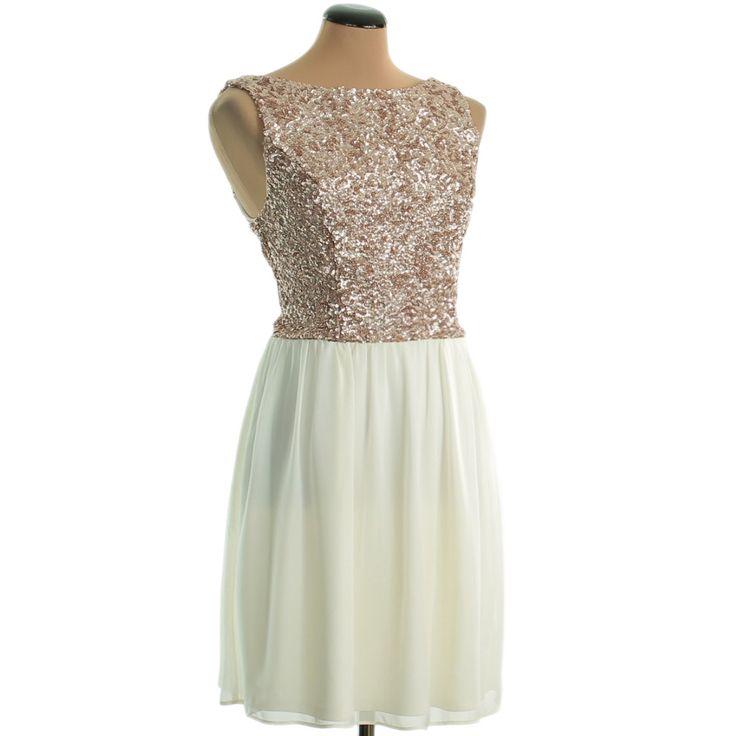 New Look flitteres ruha | Alkalmi ruházat - Női ruha
