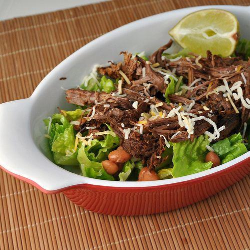 How to Make a Chipotle-Style Chicken Burrito Bowl | AllFreeCopycatRecipes.com