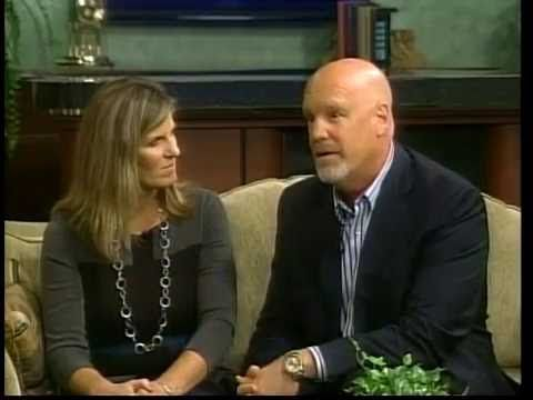 Bob and Audrey Meisner Part 1  A story of great forgiveness and restoration.