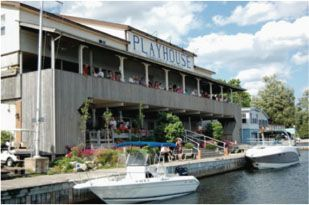 Nestled on the banks of the St Lawrence River, the Thousand Islands Playhouse theatres offer six months of engaging entertainment, in one of Canada's most beautiful theatre settings. This year is shaping up to be one of the company's most crowd-pleasing seasons to date. Check out details on the website. You won't be disappointed!