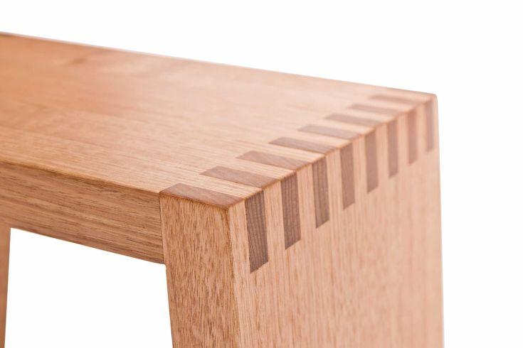 Zenith Interiors: Boxa Bench