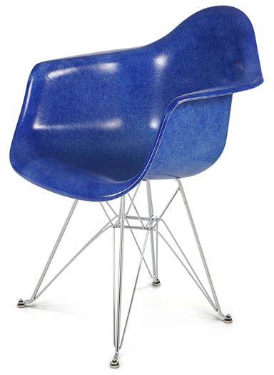 Superb Shell Arm Eiffel Chair Molded Fiberglass Shell Chair Modernica   Molded  Fiberglass Chair At Www.