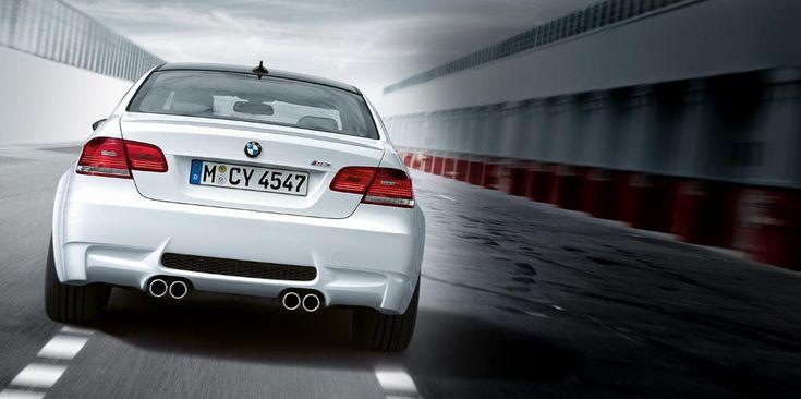 BMW advergame