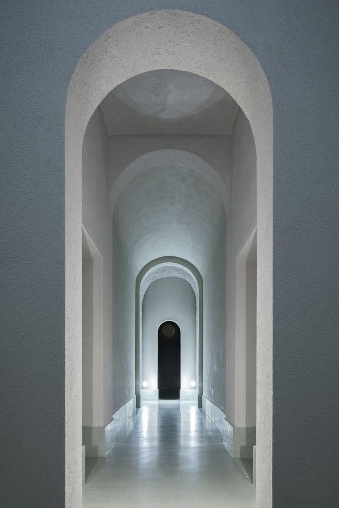 Gallery of Specus Corallii / Antonino Cardillo - 2