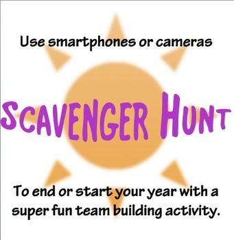 To start the year...or end the year with some fun! Great for youth groups, athletic groups, cheerleading, or academic clubs.