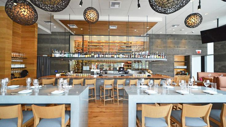 These five new eateries are stone cold stunners