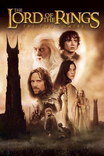 Amazon.com: Lord of the Rings: The Two Towers: Elijah Wood, Ian McKellen, Liv Tyler, Viggo Mortensen: Movies & TV