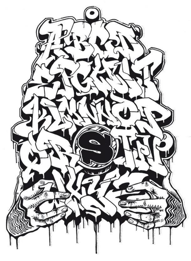 Las 25 mejores ideas sobre s cursiva en pinterest cursiva en - Las 25 Mejores Ideas Sobre Letras De Graffiti En