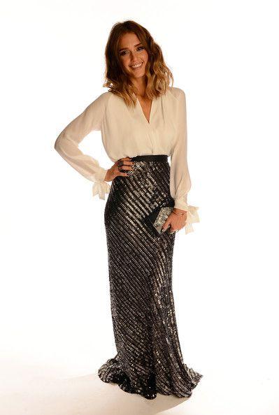 Jessica Alba - 2013 NCLR ALMA Awards - Portraits
