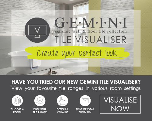 Bathroom Tiles UK From Gemini Wall And Floor Tile Collection, Whatever Your  Dream Bathroom Style Weu0027ve Got A Bathroom Tile Range In Stock.