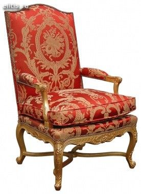 Lovely Louis Xiv Fabric | Upholstered Furniture. Room ChairsRocking ChairDining ...